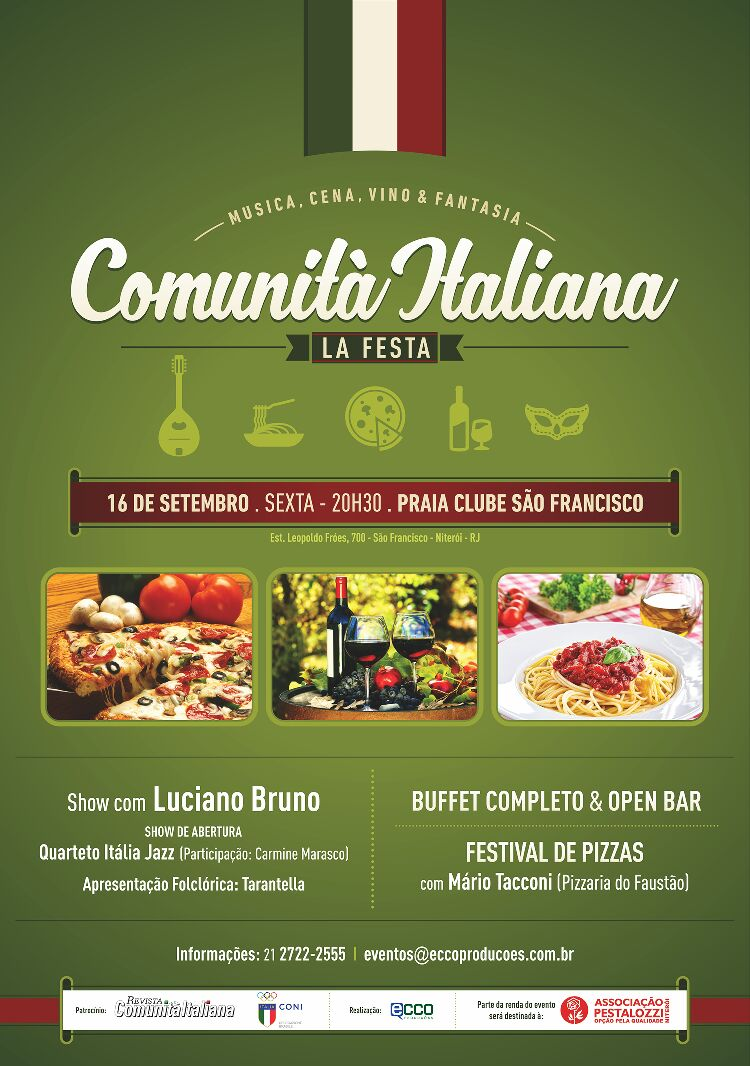 convite-festa-italiana