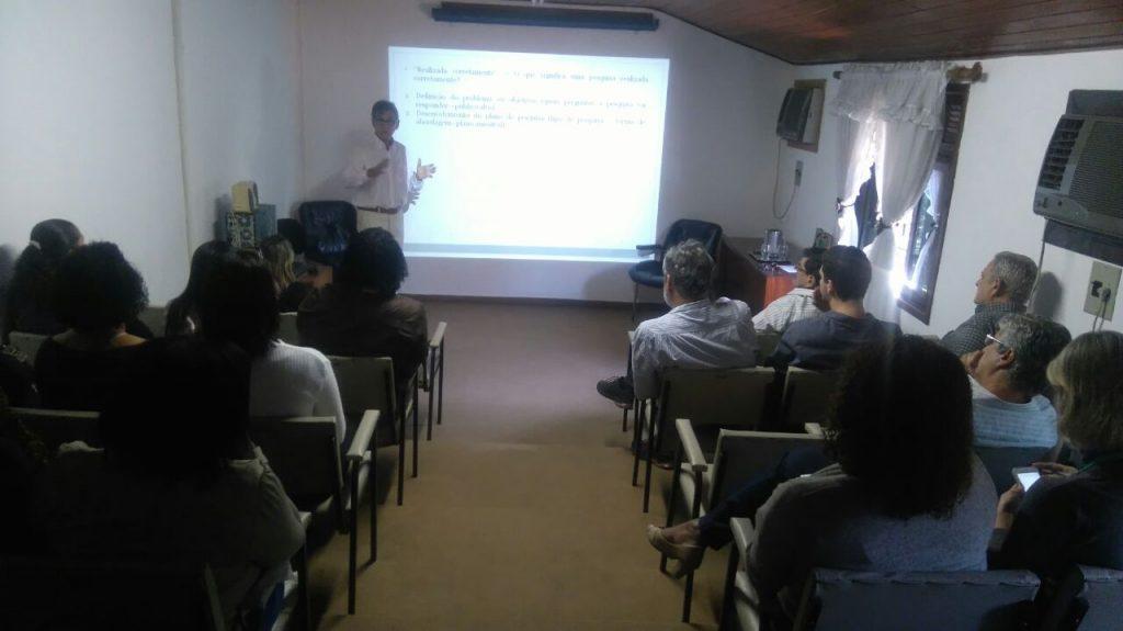 Francisco Guimarães do Instituto GPP fala sobre pesquisas de opinião e mercado.